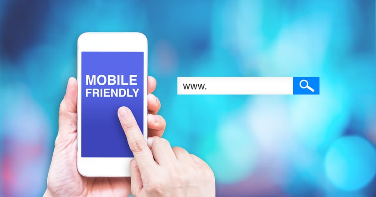 why your website should be mobile friendly