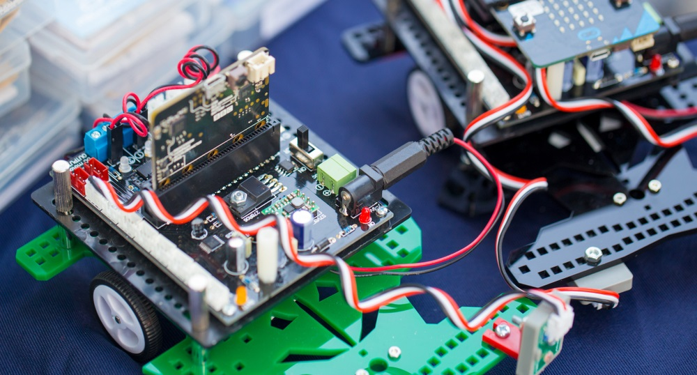 embedded system design company