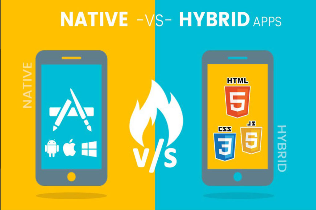 Native-vs-Hybrid