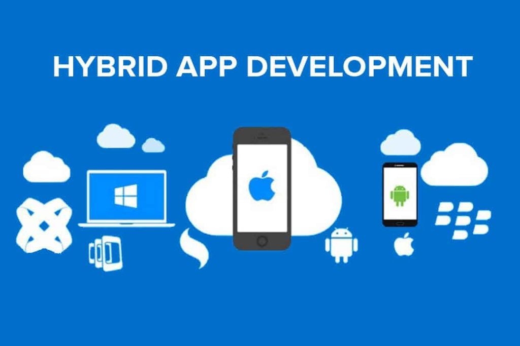 What is Hybrid Apps