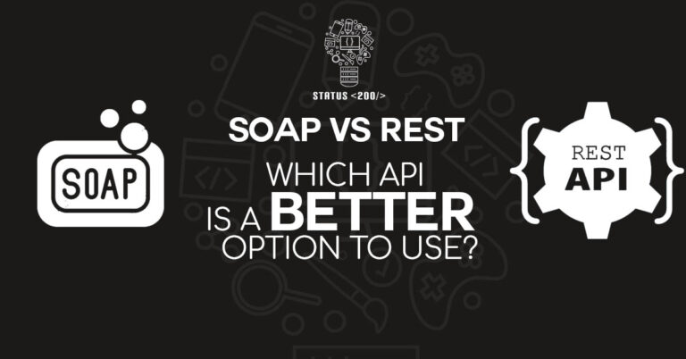 Soap vs Rest