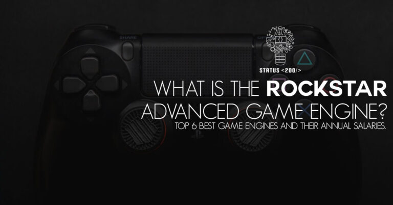 rockstar advanced game engine