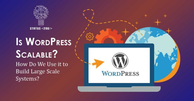 Is WordPress Scalable