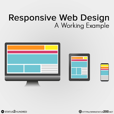 What is a Responsive app?
