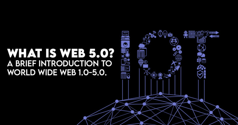 what is web 5.0